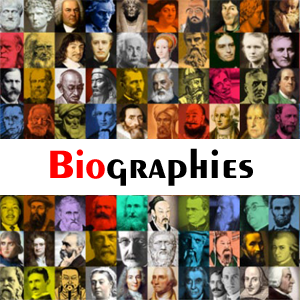 Biographies and Festivals